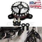 Air Cleaner Intake Filter For Harley Sportster XL883 1200 2004 2016 48 72 04 16