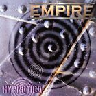 EMPIRE - Hypnotica +3/ New CD 2001 / Melodic Heavy Metal Mark Boals 2017 Reissue