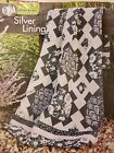 Silver Lining quilt pattern from magazine beginner friendly