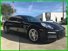 2014 Porsche Panamera 4 AWD for $1000 dollars