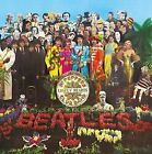 BEATLES Sgt. Pepper's Lonely Hearts Club 50th 4 SHM-CD+BLU-RAY+DVD BOX NEW