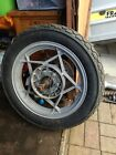 Suzuki GS650G GS650 G 1981-1983 Katana Rear Wheel