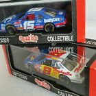 Two Car Lot Quartzo Die Cast Cars Lake Speed and Jeff Burton  Ford Thunderford