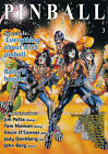 Pinball Magazine No.3: KISS pinball, Bally's heyday + more