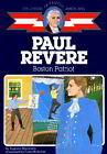 Paul Revere Childhood of Famous Americans