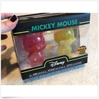 OFFICIAL NYCC 2017 FUNKO MINI HIKARI MICKEY MOUSE - RED & YELLOW 2-PACK DISNEY