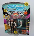 Star Trek Captain Scott Action Figure 1993 Playmates Vintage 90s