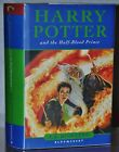 SIGNED 1ST 1ST ED HARRY POTTER AND THE HALF BLOOD PRINCE JK ROWLING