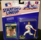 Mark McGwire  1989 Edition New in Box  Starting Lineup