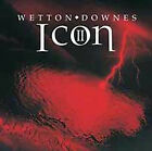 WETTON/DOWNES Icon II: Rubicon MICP-10616 CD JAPAN 2006 OBI