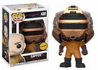Sapper #480 Chase - Funko Pop Blade Runner 2049 *MINT*