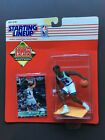 JIM JACKSON 1995 Starting Lineup Figure Bonus Card Dallas Mavericks NBA