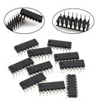 New 5/10/20Pcs SN74HC595N 74HC595 8-Bit Shift Register DIP-16 IC Electrical Good