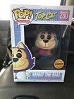 Funko Pop Benny The Ball Chase Variant Top Cat Animation #280 Vinyl Figure