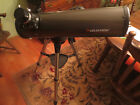 Celestron NexStar 130SLT Newtonian Telescope Perfect Condition