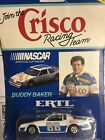 ERTL Buddy Baker #88 Crisco Racing NASCAR Winston Cup Die Cast Race Car