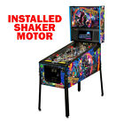 Stern Guardians of the Galaxy Pro Pinball with Shaker Motor