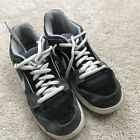 Nike Zoom Oncore 2 60 Gray Black Skateboarding Shoe Sneaker Mens Sz 95 U2005