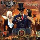 Adrenaline Mob - We The People NEW CD