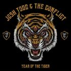 Todd  josh & The Conflict - Year Of The Tiger NEW CD