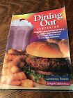 Weight Watchers Dining Out Companion 2001 Winning Points Restaurants Ethnic Food