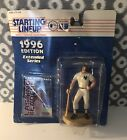 1996 Starting Lineup Extended Edition Don Mattingly MOC