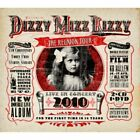 DIZZY MIZZ LIZZY-LIVE IN CONCERT 2010 -JAPAN 2CD DVD Japan with Tracking