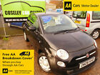 2008 Fiat 500 12 POP FINANCE THIS CAR WITH US