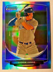 Top Bowman Chrome Baseball Cards of All-Time 25