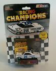 Racing Champions Stock Car Collector's  Fred Lorenzen #28 Nascar ~ New On Card!