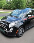 2012 Fiat 500 Gucci 2012 for $7700 dollars