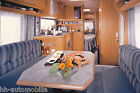Pressefoto Wohnwagen Fendt Topas 510 TFB 2003 press photo Foto Werksfoto Caravan