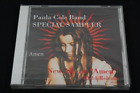 PAULA COLE BAND Amen Special Sampler Promo CD JAPAN PCS-398 NEW s5597