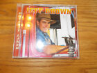 JEFF BROWN CD POVERTY LINER