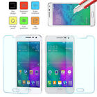 For Samsung Galaxy S5 Clear Tempered Glass Screen Guard Anti explosion Film MT5