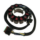 STATOR ASSEMBLY Alternator fits Kawasaki Jet Ski 2001-2004 Ultra 130 Watercrafts