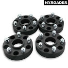 4pc 5x5 Hub Centric Wheel Spacers 15 for Jeep Grand Cherokee WJ WK 1999 2010