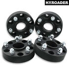 4pc Jeep 5x5 Hubcentric Wheel Spacers 15 for Commander Grand Cherokee Wrangler