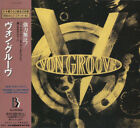 VON GROOVE From ALCB-868 CD JAPAN 1993 NEW