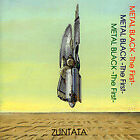 ZUNTATA Metal Black -The First- ZTTL-0012 CD JAPAN 1997 NEW