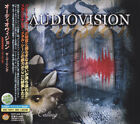 AUDIOVISION The Calling KICP-1048 CD JAPAN 2004 NEW