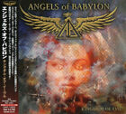 ANGELS OF BABYLON Kingdom Evil QIHC-10003 CD JAPAN 2010 NEW