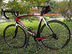 Ridley Noah RS Carbon Road Bike in Excellent Condition, Ultegra Groupset (58 cm)