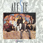 Aleste -  Aleste - CD - Used