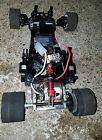 Vintage  1/12 Scale RC Electric Racing Car