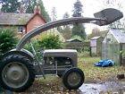 Massey Ferguson Tractor TEA20 with LOADER