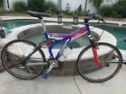 Specialized FSR Full Suspension Mountain Bike - Size 15.5 - Team Jenson USA