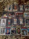 Huge Sports Card Lot Collection GU Auto RC All Sports