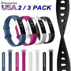 3Classic Replacement Wristband Band Strap For Fitbit Alta HR Alta Small Large
