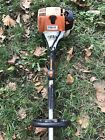 Stihl FS90R Commercial  WeedEater / String Trimmer -  Runs Great / SHIPS FAST